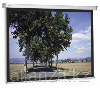 Проекционный экран Projecta SlimScreen 125x125 Matte White (10200061)