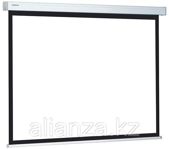 Проекционный экран Projecta ProScreen 220x128 Matte White (10200126)
