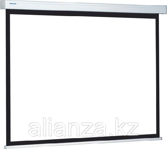 Проекционный экран Projecta ProScreen 180x180 MW S (10200002)