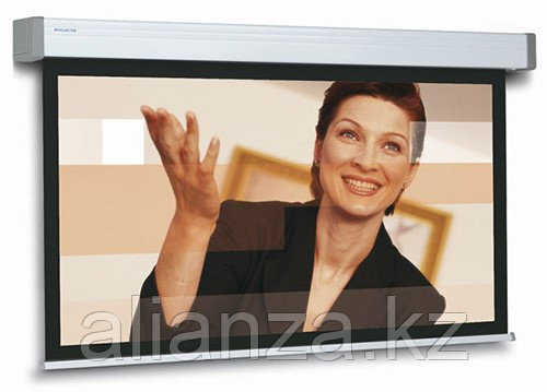 Проекционный экран Projecta Compact Electrol 280x213 Matte White (10100078)