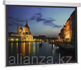 Проекционный экран Projecta ProScreen 280x213 Matte White (10200005)