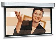 Проекционный экран Projecta Compact Electrol 129x200 Matte White (10101822)
