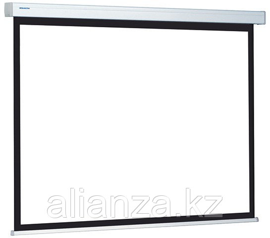 Проекционный экран Projecta ProScreen 220x220 Matte White (10200021)