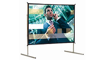 Проекционный экран Projecta Fast-Fold Deluxe 320x427 Da-Tex (10530087)