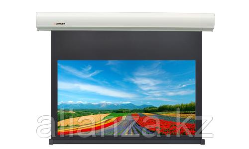 Проекционный экран Lumien Cinema Control 185x221 см (LCC-100111)