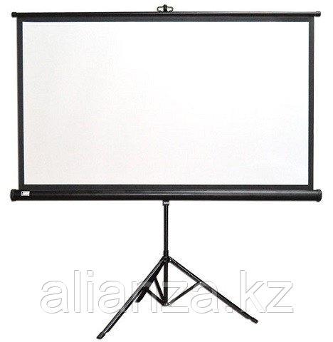 Проекционный экран Classic Crux (4:3) 176x140 (T 170x128/3 MW-S0/B)