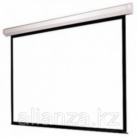 Проекционный экран Classic Norma 243x142 (16:9) (W 235x132/9 MW-S0/W)
