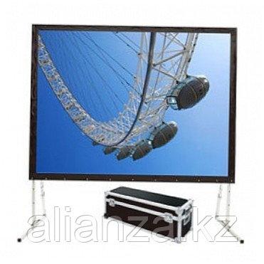 Проекционный экран Classic Solution Premier Corvus (16:9) 424x246 (F 404х226/9 PW-PS/S)