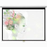 Проекционный экран Classic Solution Premier Orion II 213x213 (16:9) (W 203x115/9 МW-FC/W)