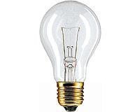 Лампы накаливания 220V 20W галогенная со стеклом
