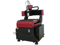 Гравировально-фрезерная машина Vektor SD-5040