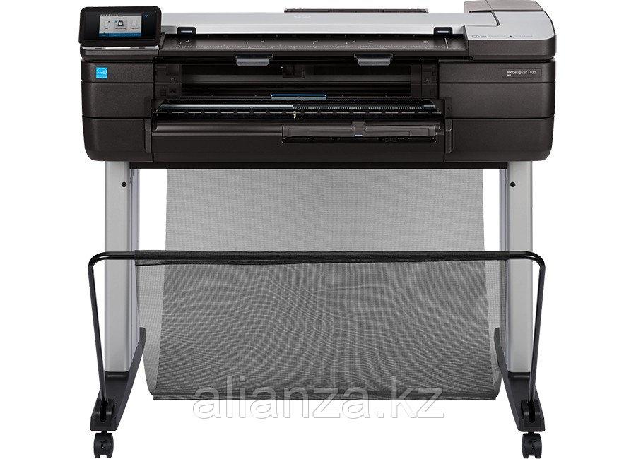 Инженерная система (МФУ) HP DesignJet T830 24-in Multifunction (F9A28A)