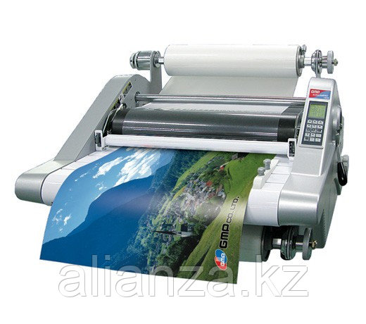Рулонный ламинатор GMP Surelam PRO 500D