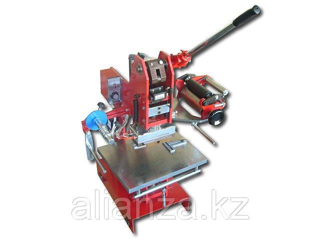 Пресс для тиснения Vektor TC-800 позолотный
