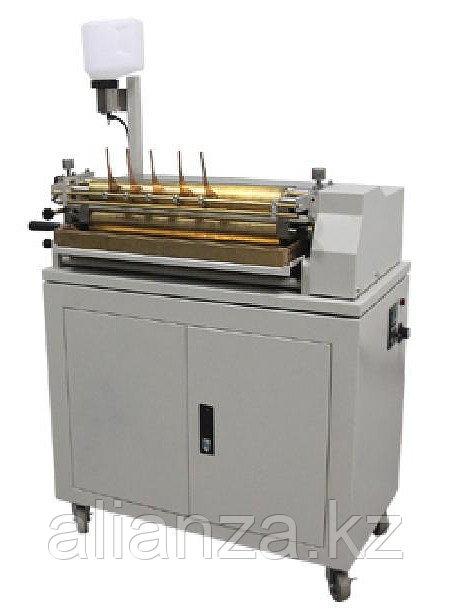 Клеемазка  Vektor HJS 500 с нагревом