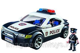 Playmobil «Полицейская машина» конструктор для мальчиков