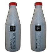 Тонер OCE B5 для плоттеров OCE 9600/TDS300/TDS400/TDS600 (2х0.45 кг) (7497B005)