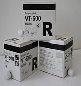Краска синяя Ricoh VT-600 (CPI2), Type-1, 600 мл