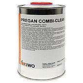 Очиститель KIWO PREGAN COMBI-CLEAN (1 л)