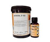 Универсальная фотоэмульсия KIWO Azocol Z133 (0.9 кг)