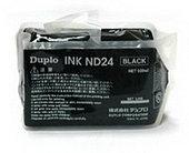 Краска черная Duplo DP-430 (ND-24), 600 мл (DUP90112)
