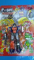 Игрушка - робот «Технобот»