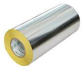 Фольга HX760 Silver 120, Рулонная, 210 мм, 120 м, серебро