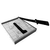 Резак для бумаги Office Kit Cutter A4
