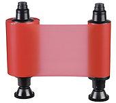 Красная монохромная лента Evolis R2213