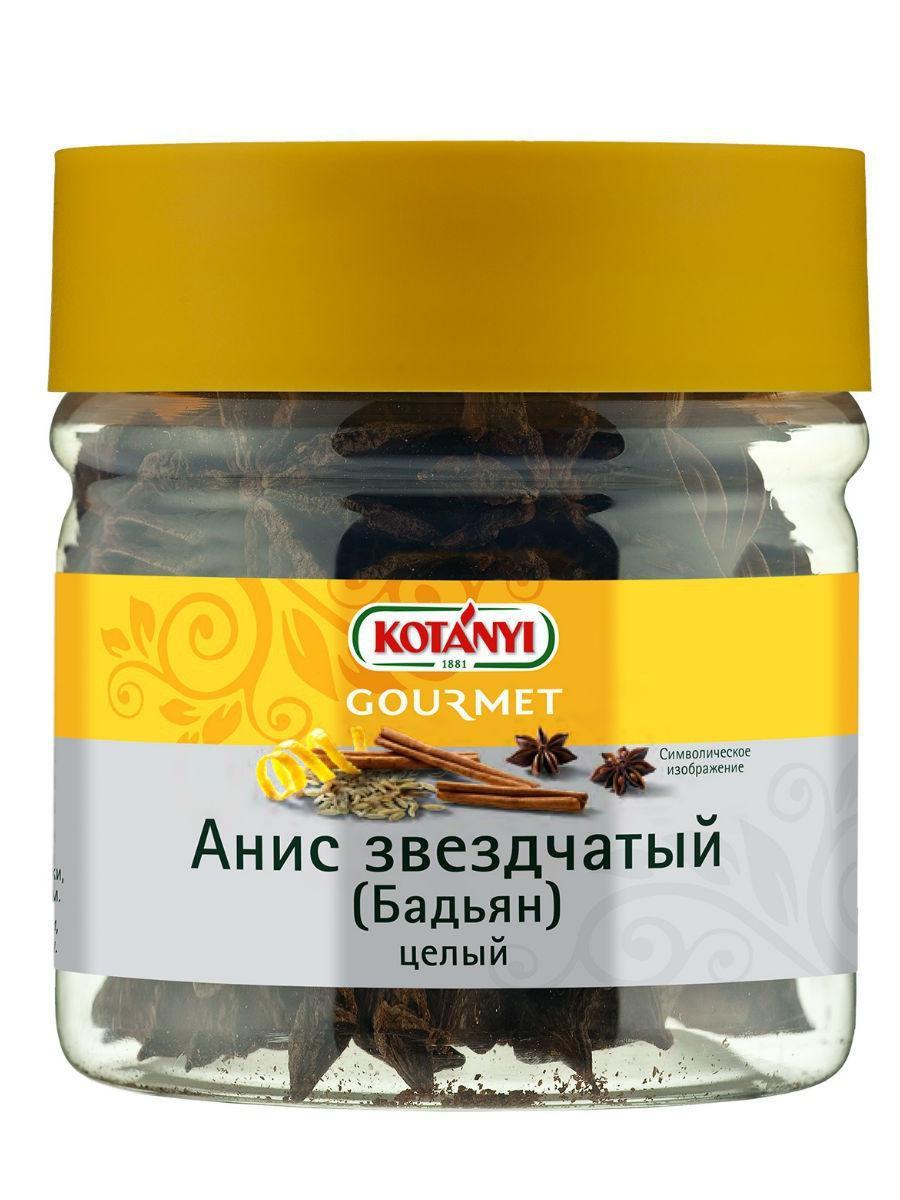 Анис звезчатый (бадьян), KOTANYI, п/б 400 мл