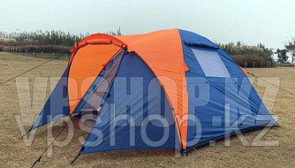 Трехместная палатка Min Mimir ART 1011, доставка