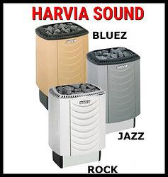 Harvia Sound