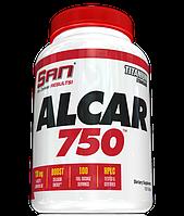Жиросжигатель  ALCAR 750 MG, 100 TAB.