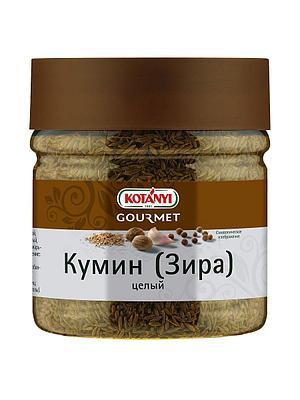 Кумин (Зира) целый KOTANYI, п/б 400 мл