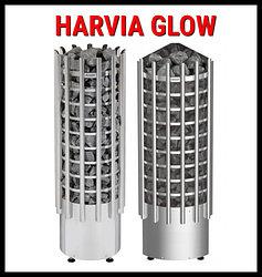 Harvia Glow