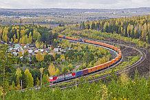 Транспортно - экспедиторские услуги жд транспортом внутри по странам Средней Азии