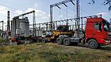 Перевозка трансформаторов автомобильным транспортом, фото 2