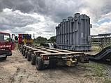 Перевозка трансформаторов автомобильным транспортом, фото 4