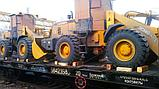 Крепление грузов на всех видах жд вагонах и транспортерах, фото 2