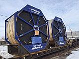 Крепление грузов на всех видах жд вагонах и транспортерах, фото 4