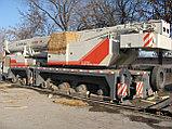 Железнодорожные перевозки негабаритных грузов, фото 2