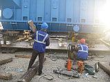 Такелажная погрузка и выгрузка с железнодорожного транспорта, фото 2