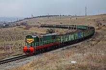 Транспортно - экспедиторские услуги железнодорожным транспортом внутриреспубликанских путей сообщения