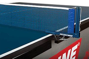 Сетка для настольного тенниса START LINE нейлоновая, крепление - клипса