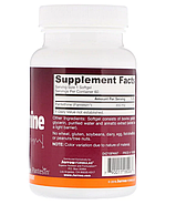 Jarrow Formulas, Пантетин, 450 мг, 60 мягких таблеток, фото 2