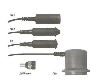 Датчики для толщиномеров покрытий и меры толщины