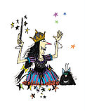 Оуэн Л., Пол К.: Ведьмочка Винни и волшебный сад, фото 4
