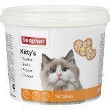 BEAPHAR Kitty's Mix Комплекс витаминов для кошек 750 шт., фото 1