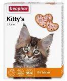 Beaphar Витамины для котят, 150 шт., Kitty's Junior