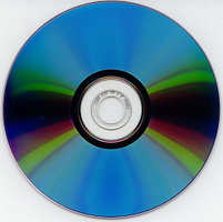 Диск DVD+R Risheng 9,4GB 8х 240min двусторонний